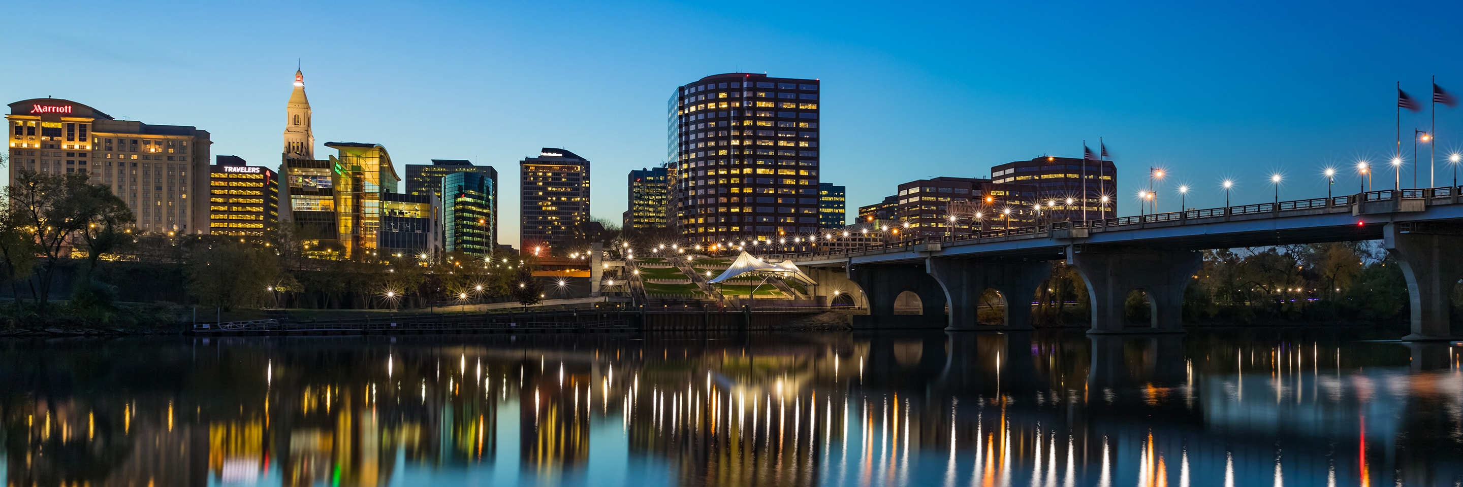 Hotels in Hartford
