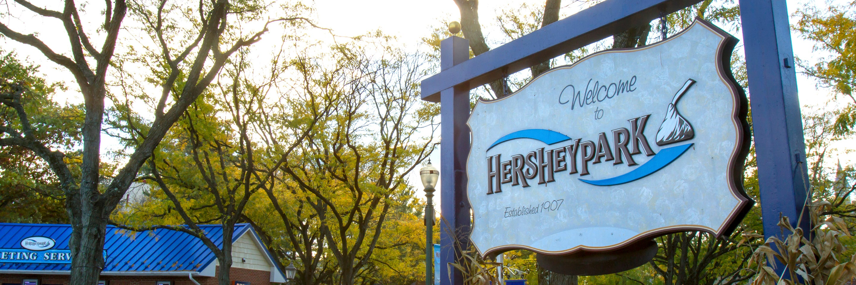 Hotels in Hershey