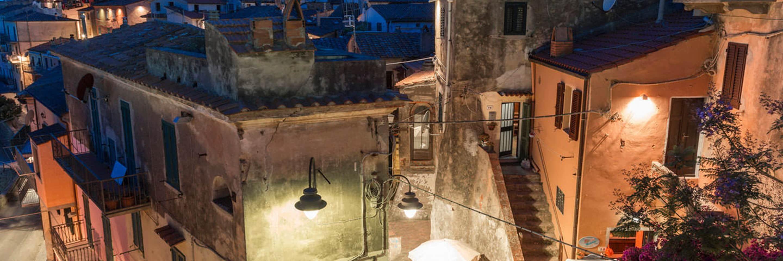 Hôtels en Italie