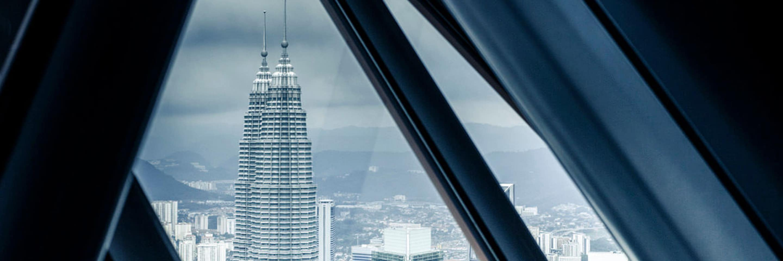 Hôtels à Kuala Lumpur