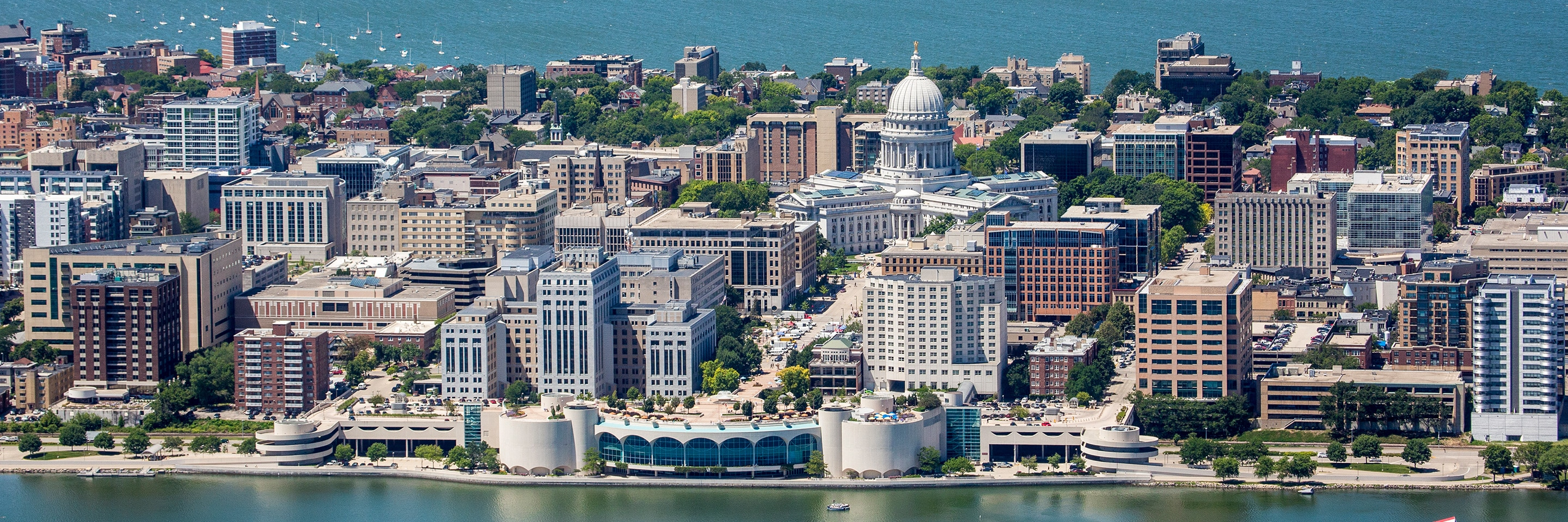 Hotels in Madison