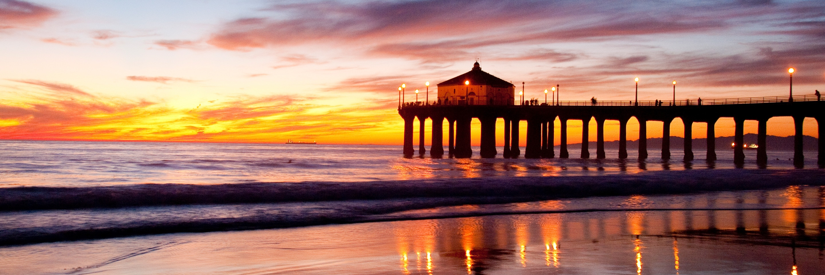 Hotels in Manhattan Beach