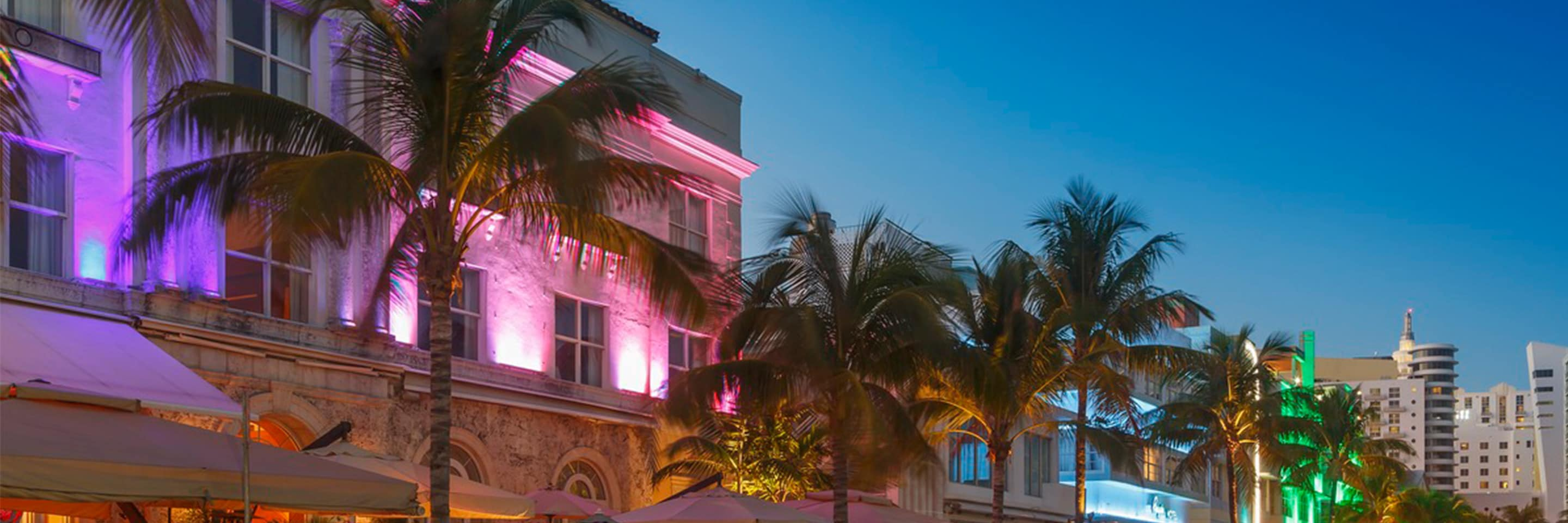 Cheap  Miami Hotels Retail