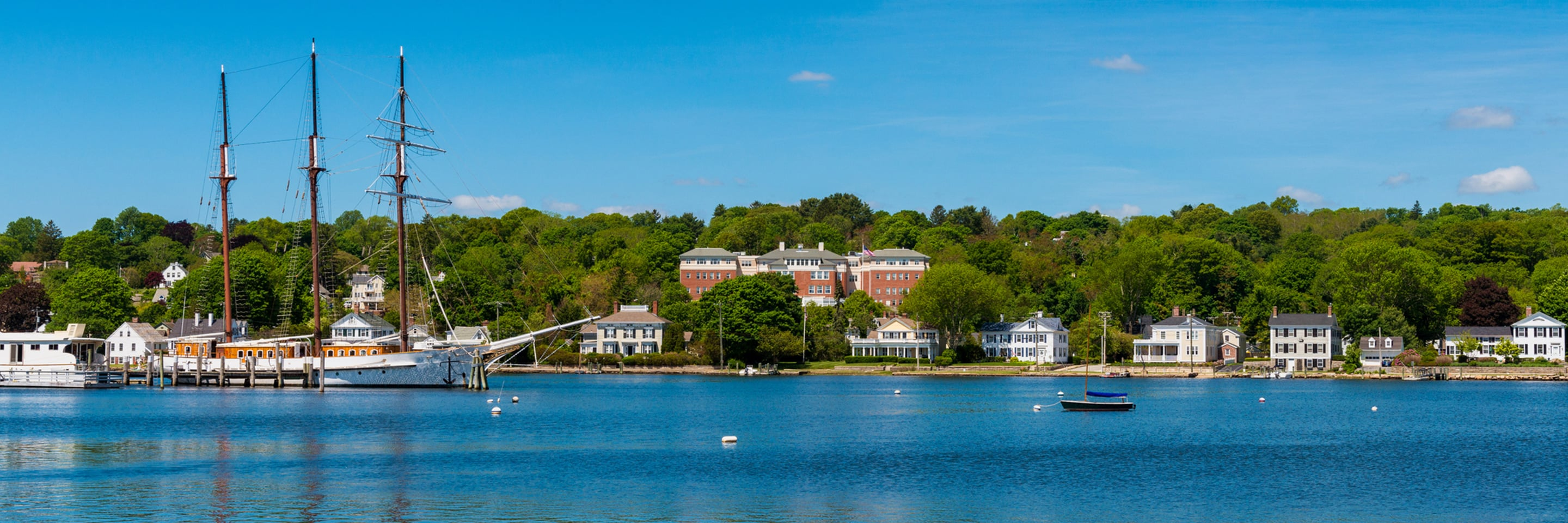 Hotels in Mystic