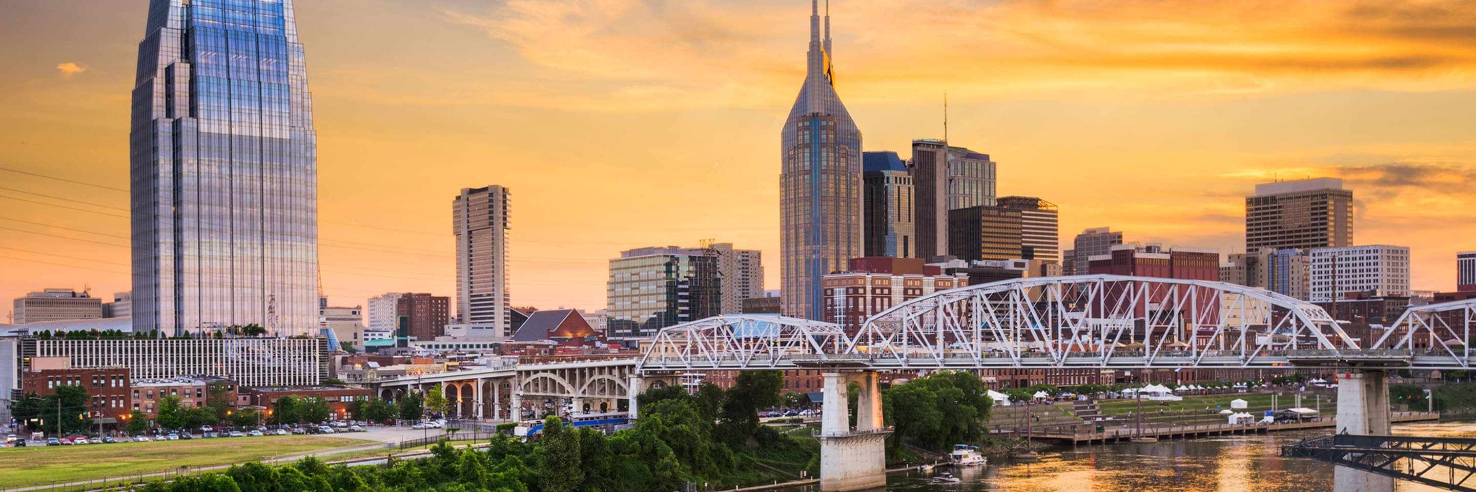 Hotels in Nashville