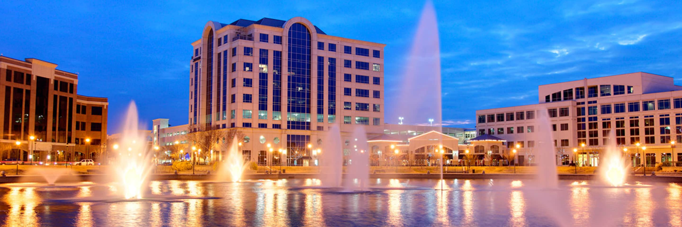 Hotels in Newport News