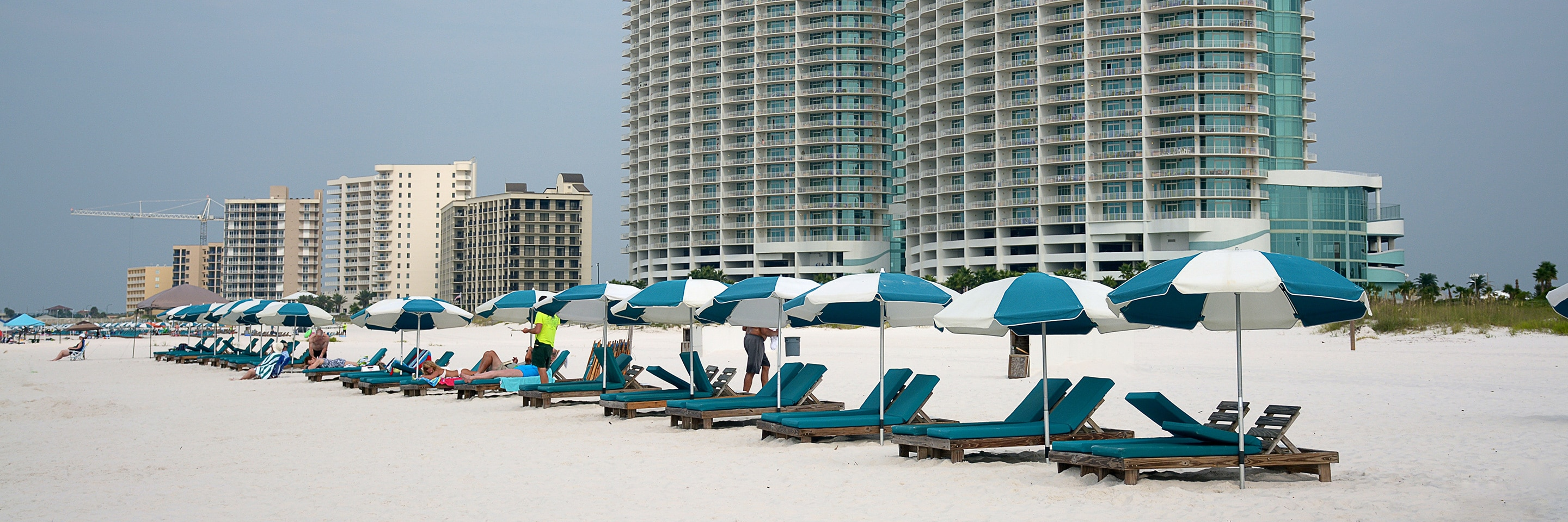 Hotels In Orange Beach
