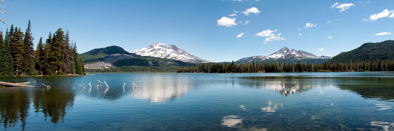 Отели в Орегоне