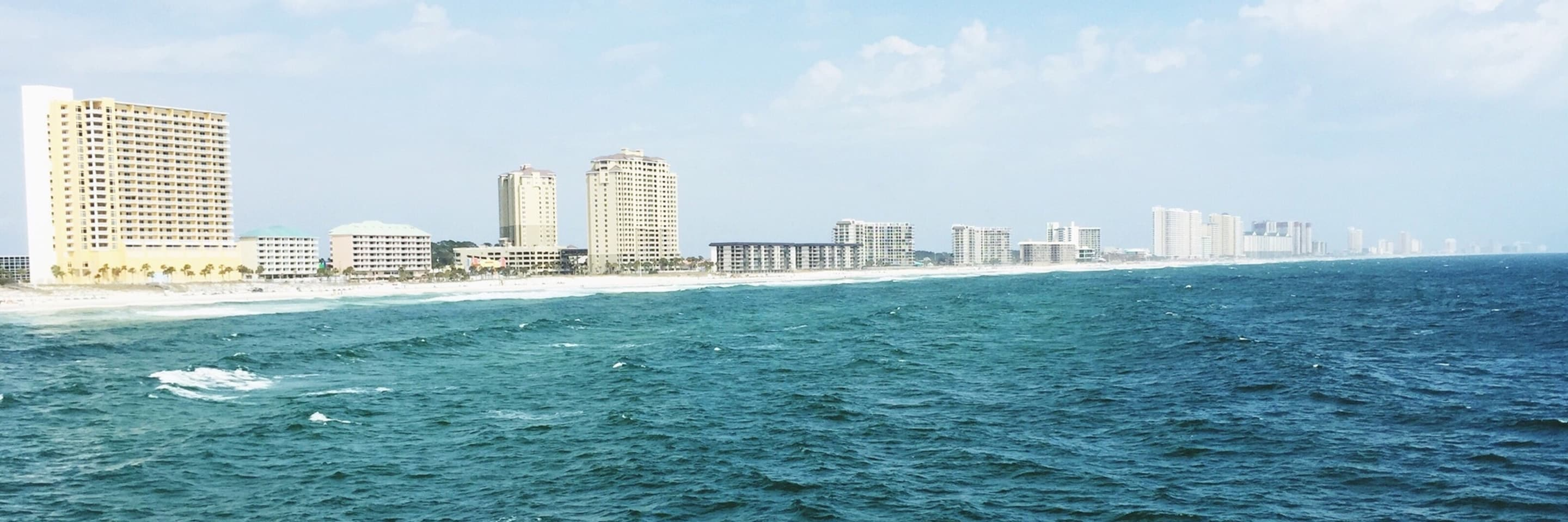 Hotels In Panama City Beach >> Top Hotels In Pcb Marriott Panama City Beach Hotels