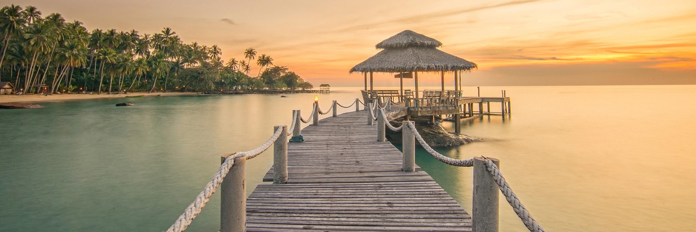 Hotels in Phuket Island