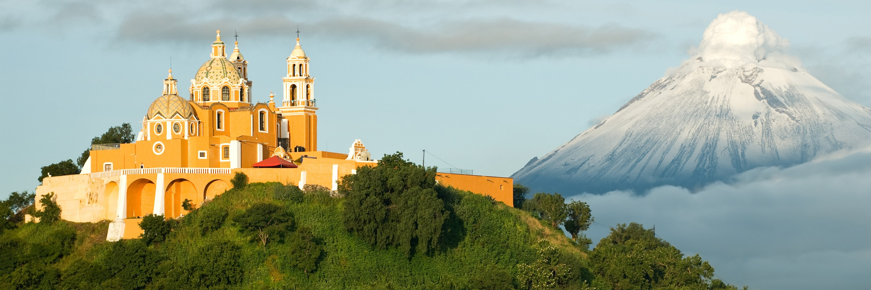 Hotels in Puebla