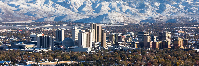 Top Hotels in Reno | Marriott Reno Hotels