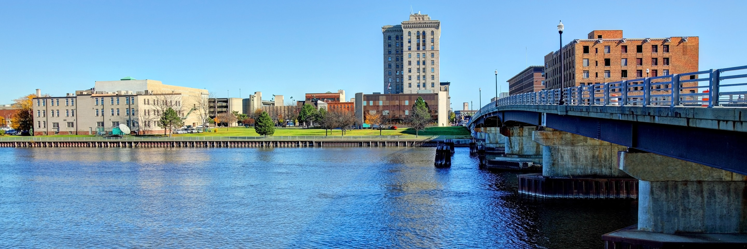 Hotels in Saginaw