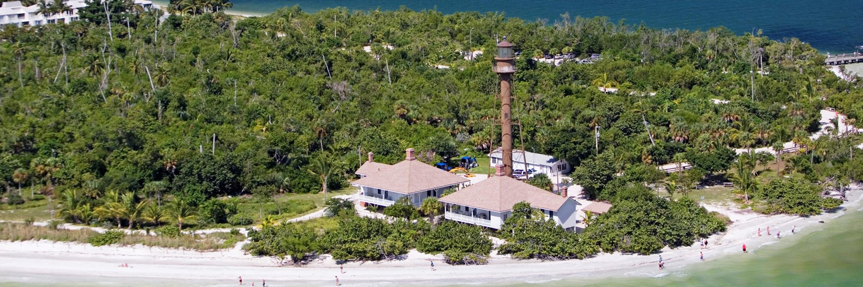 Hotels in Sanibel