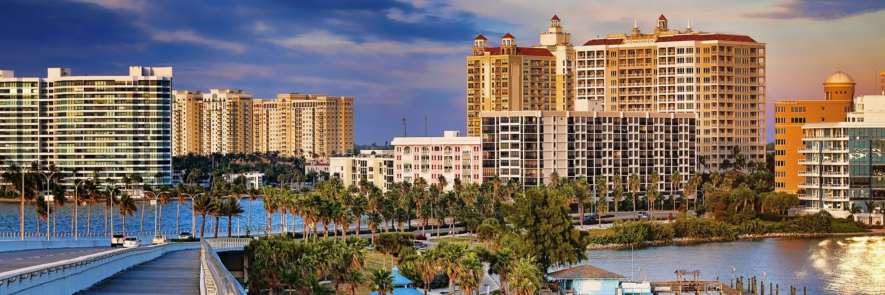 Hotels in Sarasota