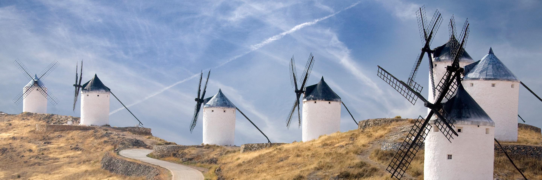 Spain Hotels