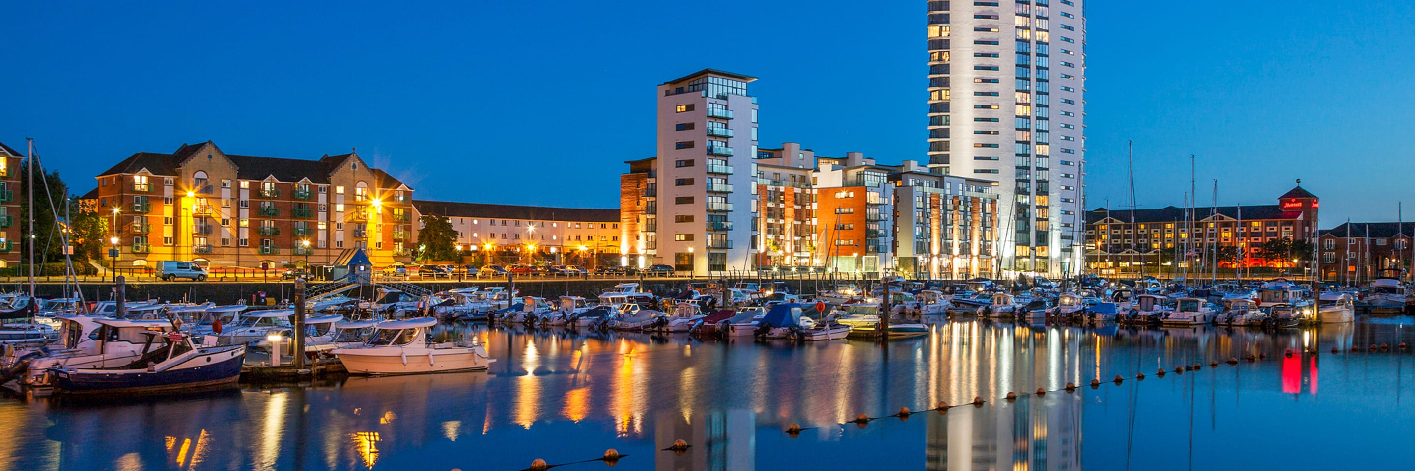 Hotels in Swansea