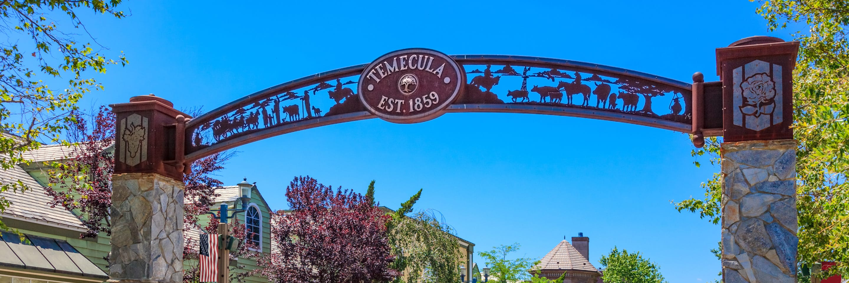 Hotels in Temecula