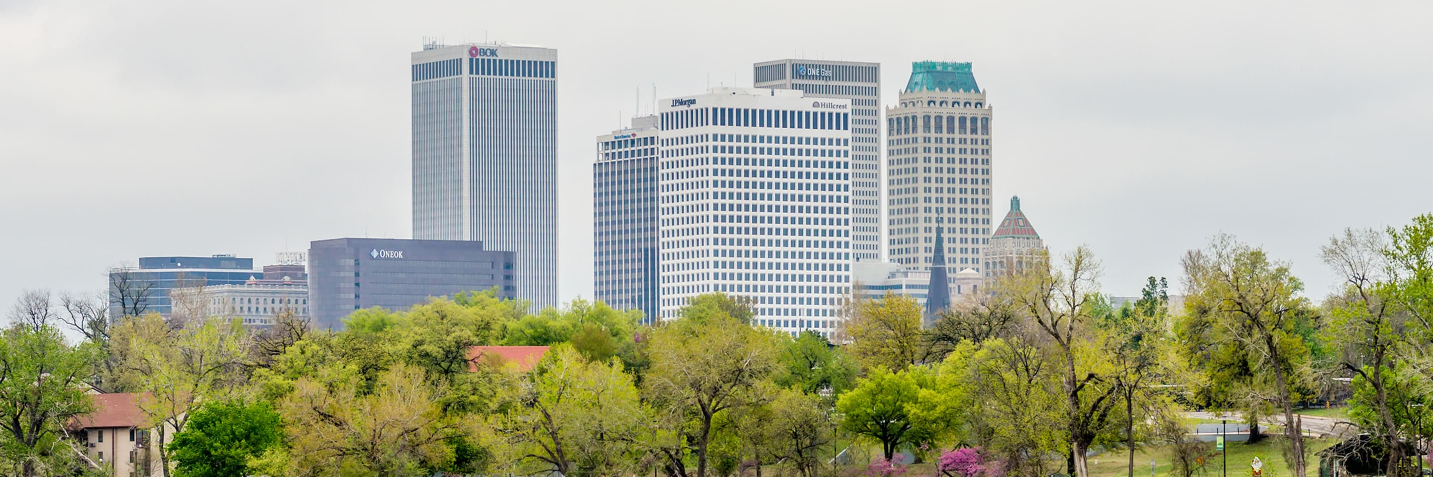 Hotels in Tulsa