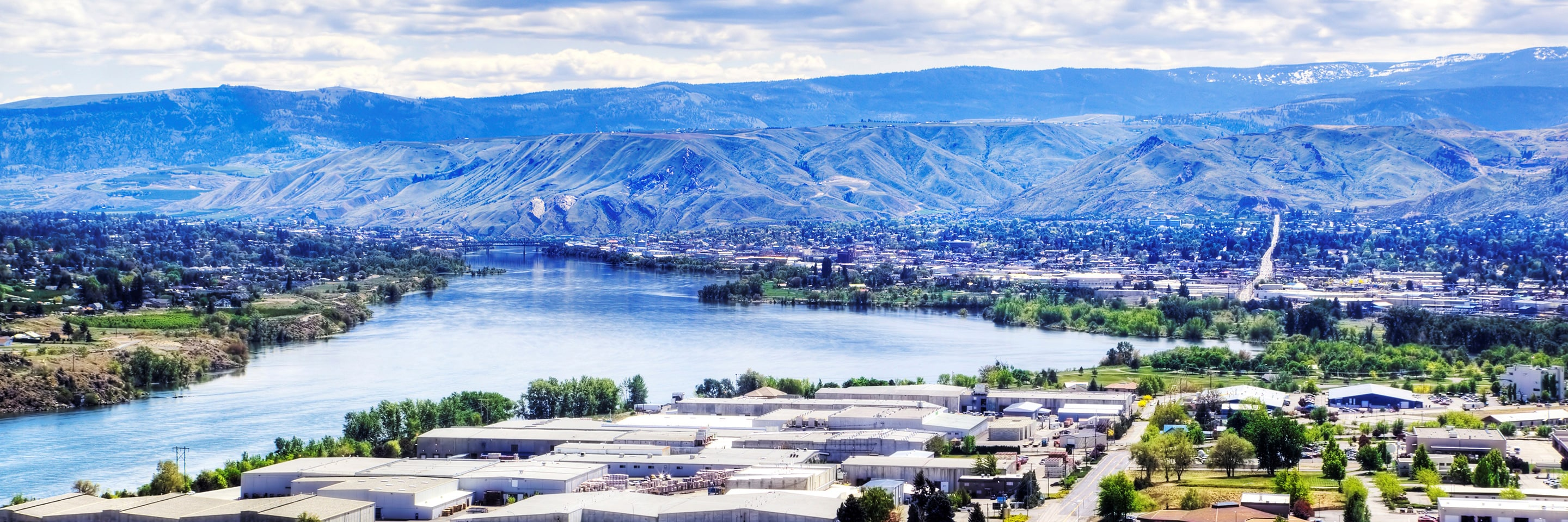 Wenatchee Hotels