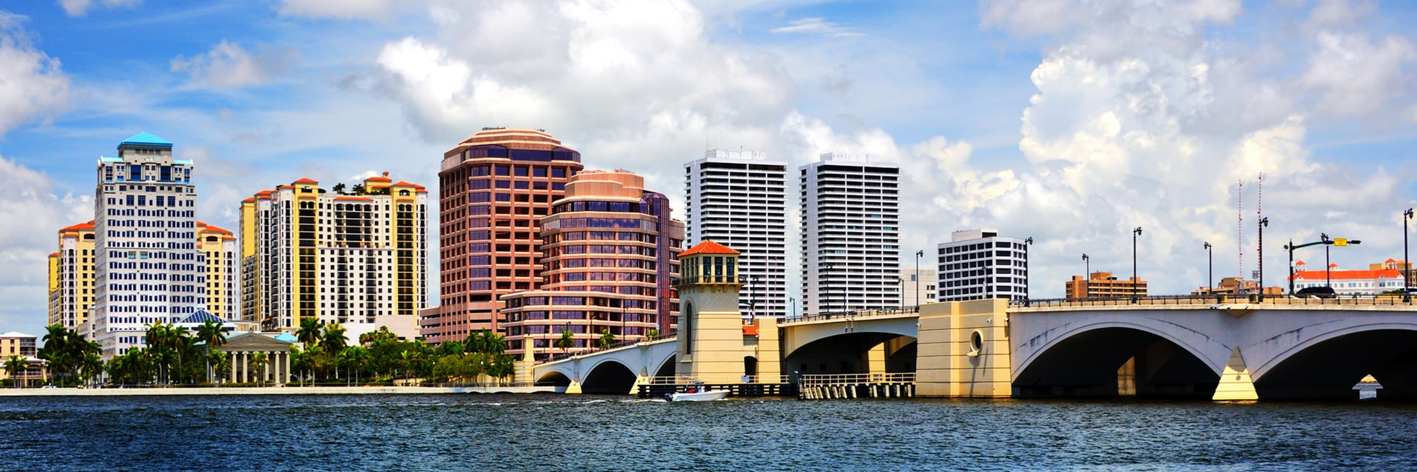 Hotels in West Palm Beach