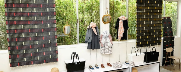 Trendy boutique shops await in Los Angeles, California