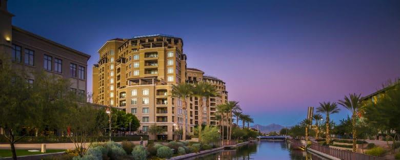 Scottsdale, Arizona, el es lugar perfecto para escaparse de la rutina