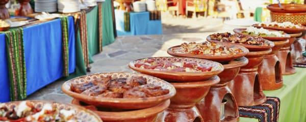 La imperdible gastronomía mexicana, famosa en todo el mundo