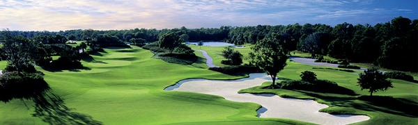 Environmentally Friendly Golf Course Programs