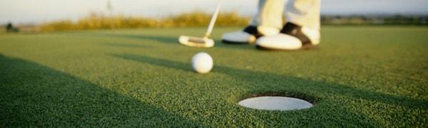 Marriott Golf Instructions and Schools