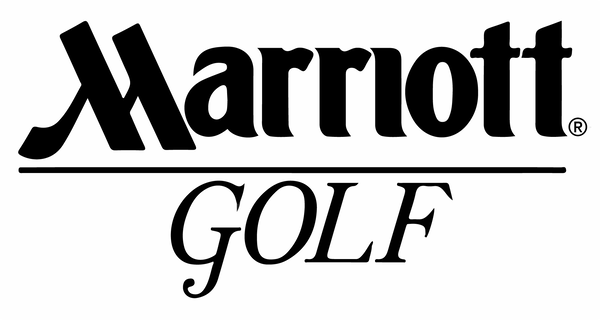 Marriott Golf logo