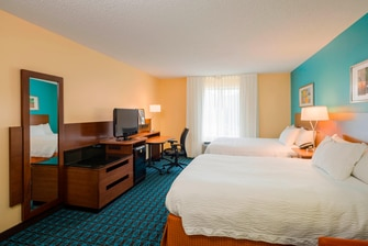 Lehigh Valley airport hotel rooms