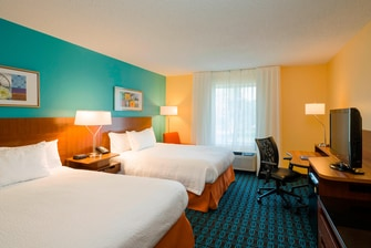 Allentown PA hotel rooms