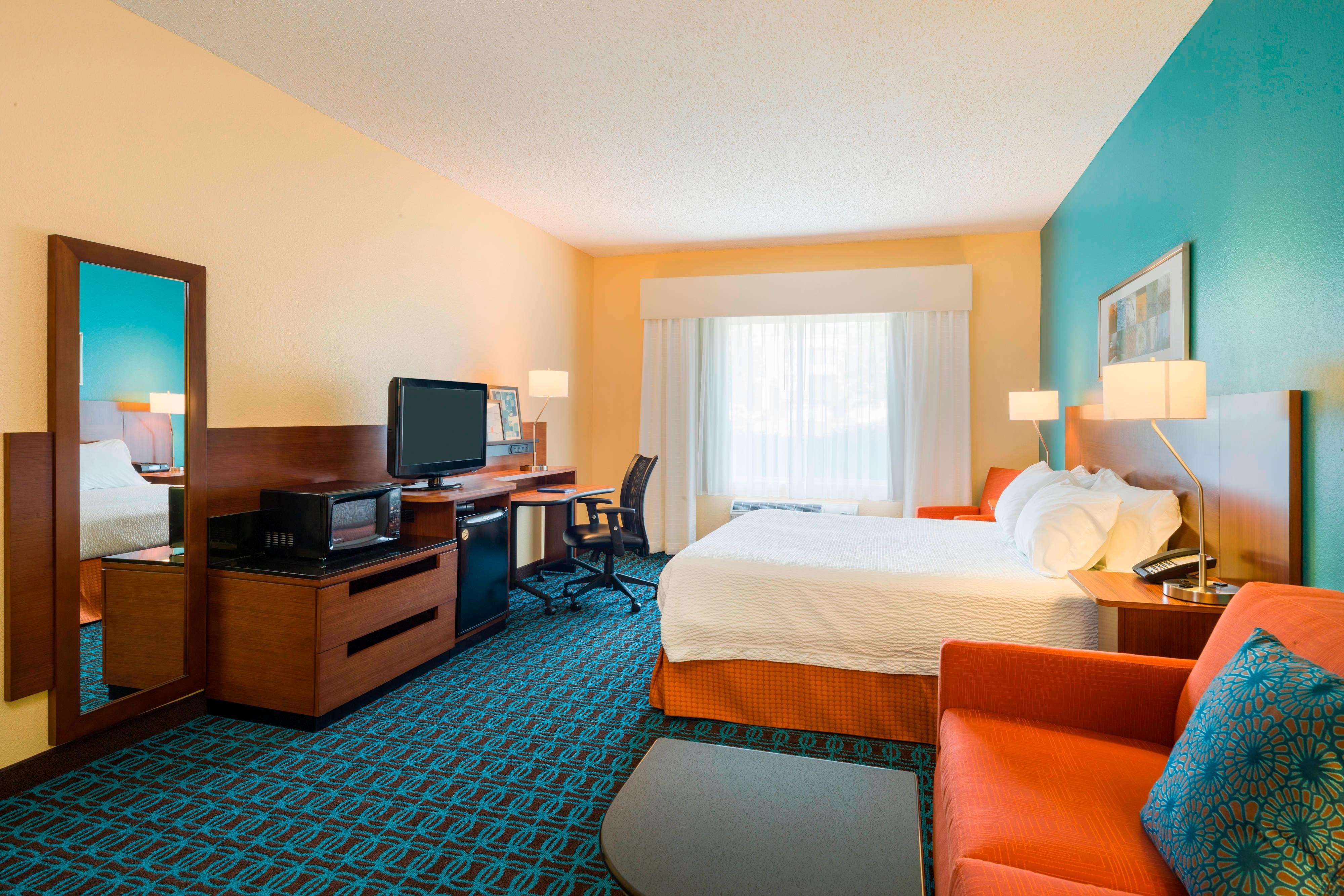 Guest rooms in Bethlehem PA