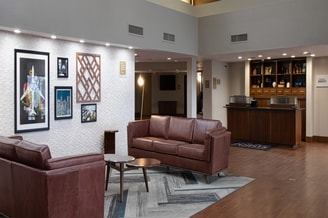 Four Points by Sheraton Allentown Lehigh Valley