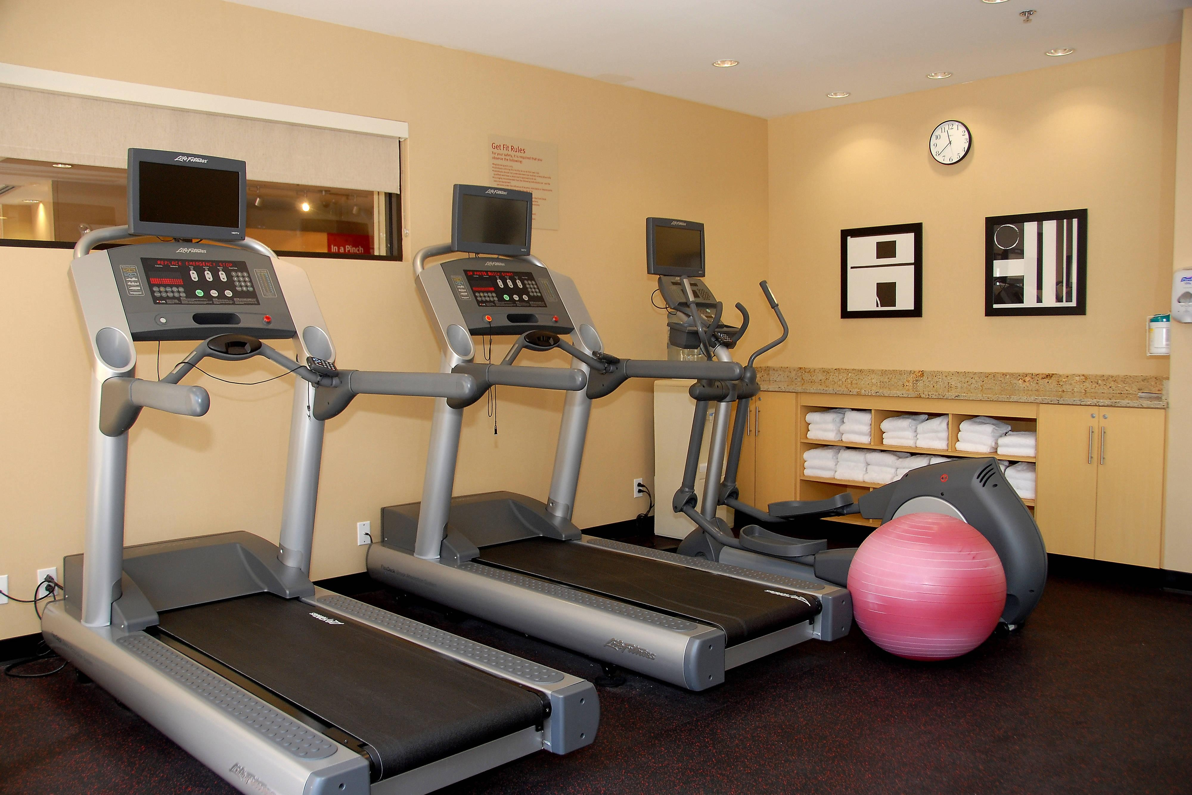 Fitness Gym in Easton Pennsylvania