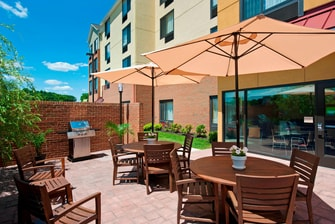 Extended Stay Hotel Easton Pennsylvania