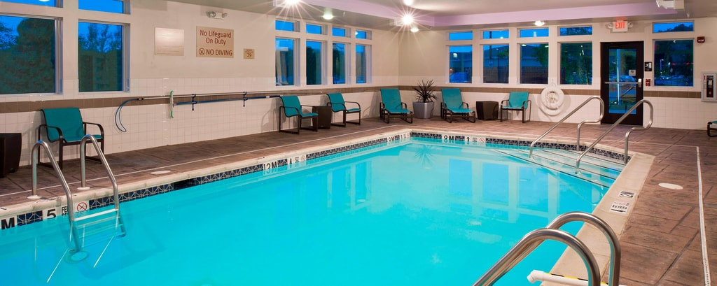 Towneplace suites bethlehem easton lehigh valley hotel for 3rd ferry fish market