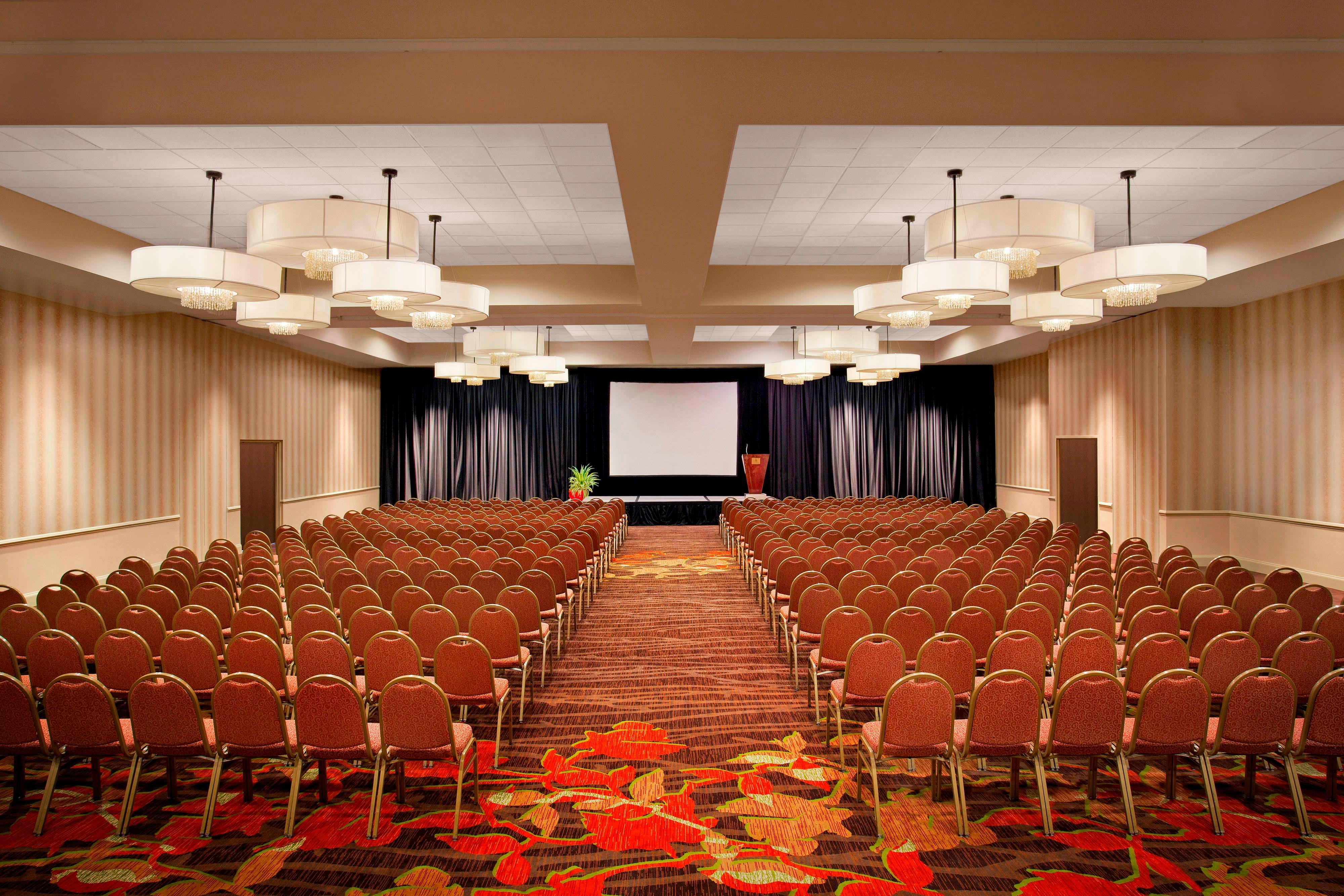 Anasazi Ballroom - Meeting