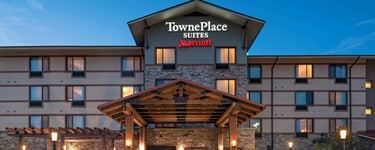 TownePlace Suites Albuquerque North