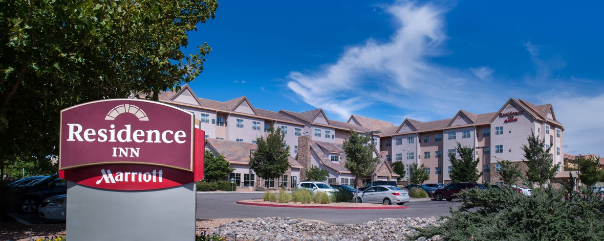 New Mexico S Only 5 Time Marriott Award Winning Hotel