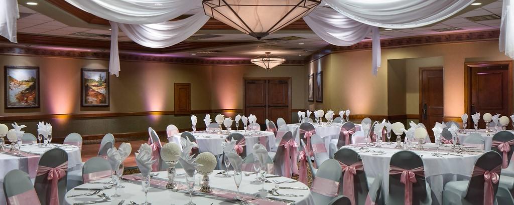 Outdoor Wedding Venues In Albuquerque Nm Albuquerque Marriott