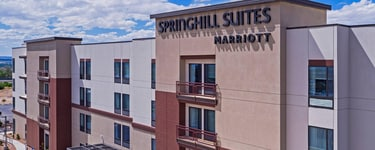 SpringHill Suites Albuquerque North/Journal Center