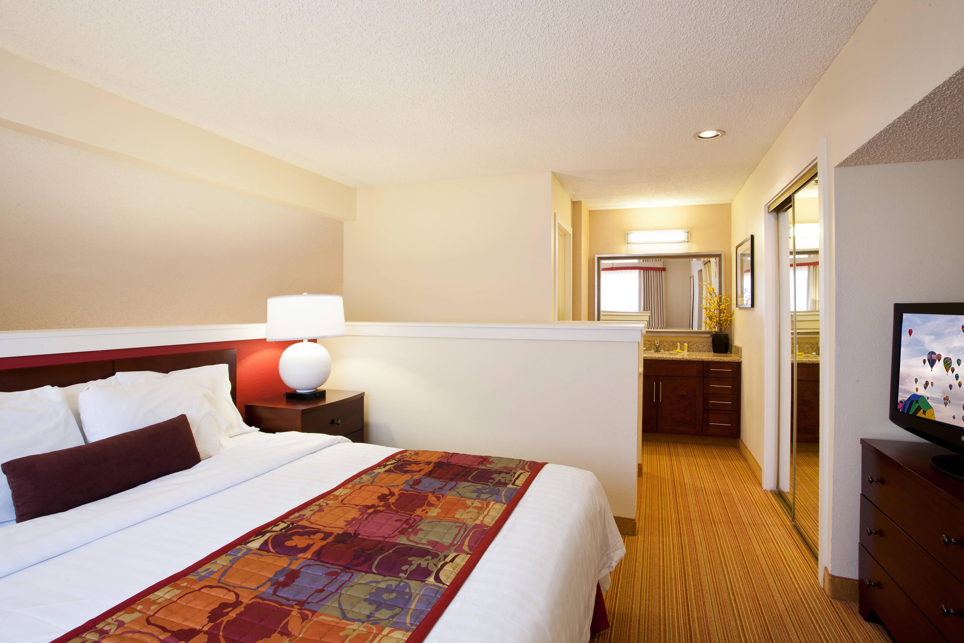 Penthouse Suite Loft