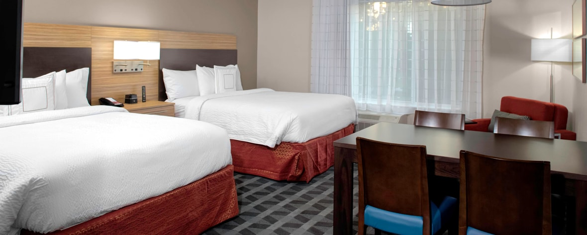 Long Term Hotel In Albany Towneplace Suites Albany