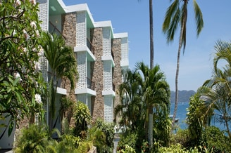 Boca Chica, Acapulco, a Member of Design Hotels™
