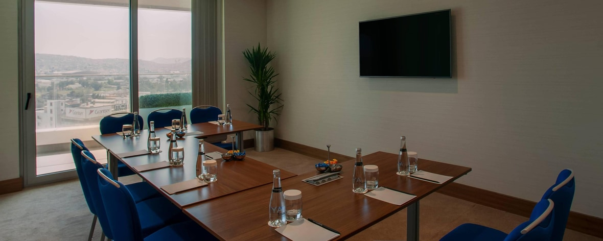 Bergama Meeting Room