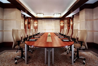 Arkhe Meeting Room