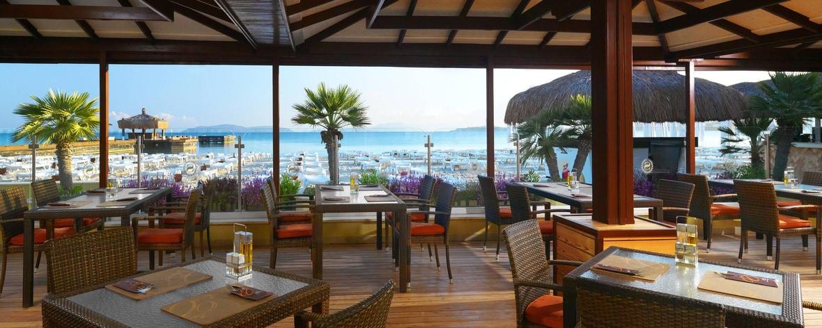 Restaurante Laguna Beach