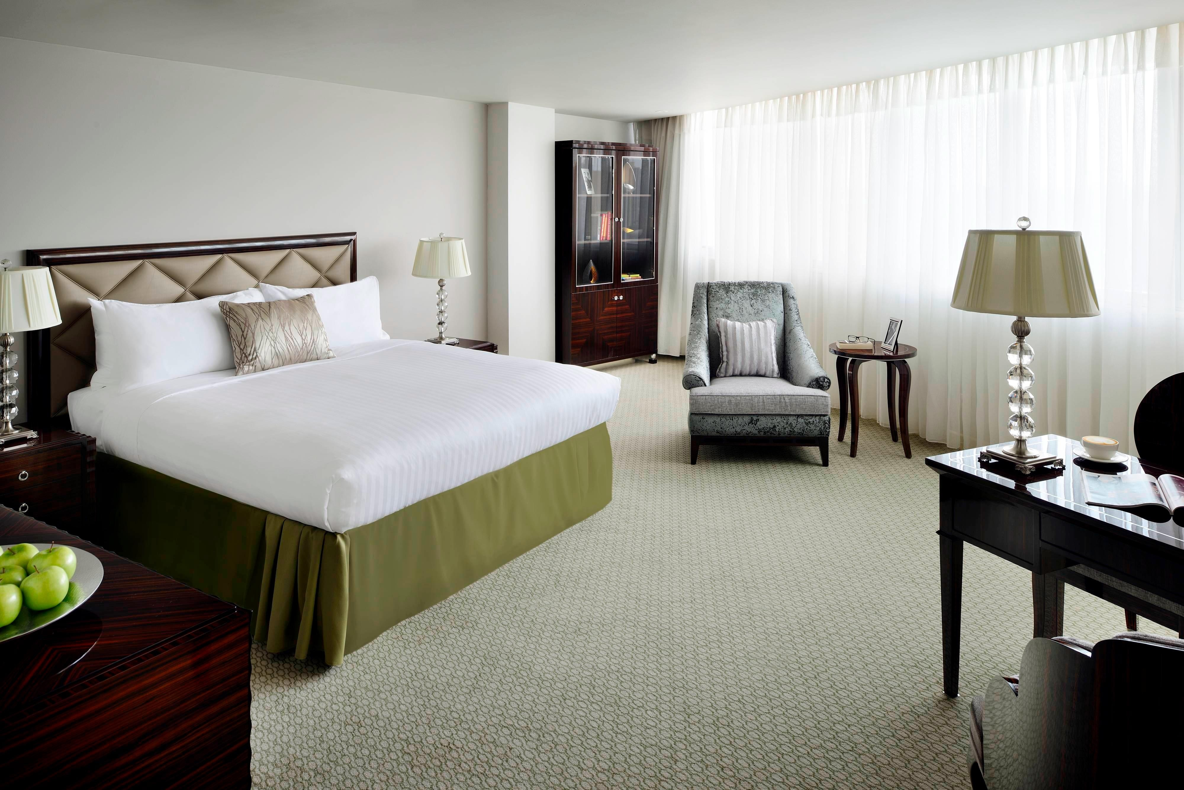 Addis Ababa Marriott Executive Apartments Hotel
